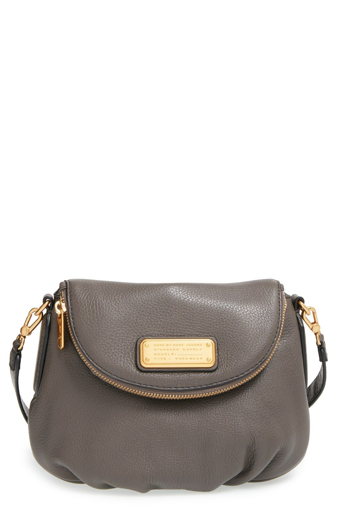 11b534ee541b MARC BY MARC JACOBS  New Q - Mini Natasha  Crossbody Bag ...