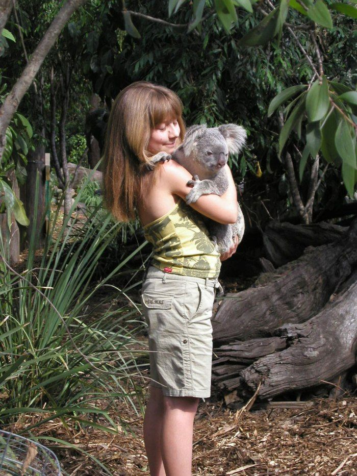 The Real Life Mowgli: The Girl Who Was Raised By Animals