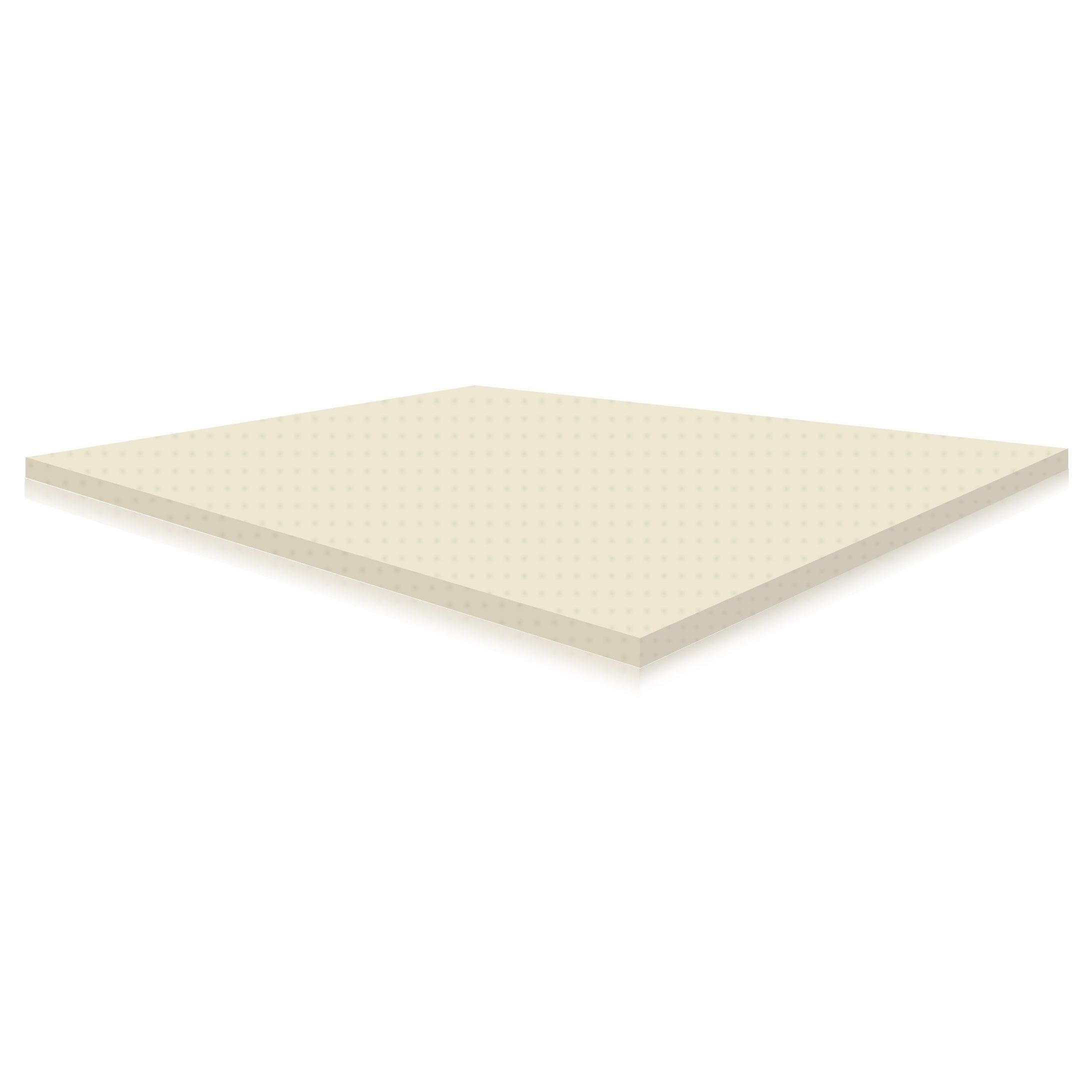 1 Inch High Density Foam Topper Adds Comfort To Mattress In 2020