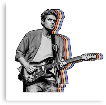Pin By Yuval Levy On Guitar And Bass John Mayer Poster John Mayer John Mayer Lyrics