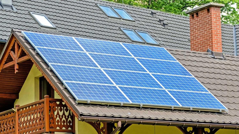 Diy Solar Panel Installation Diy Solar Panel Solar Panel Installation Solar Panels