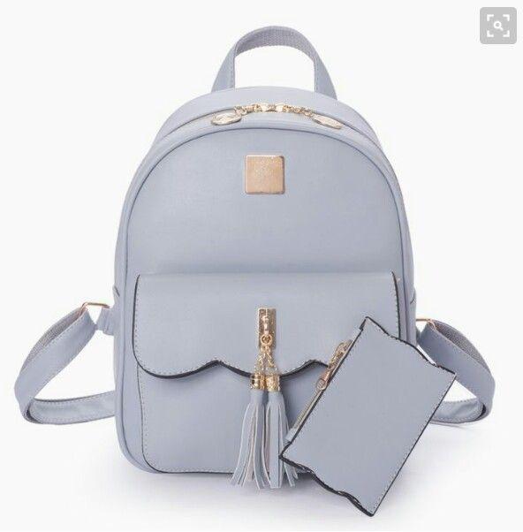 Una mochila perfecta Little Backpacks 481212e0056f4