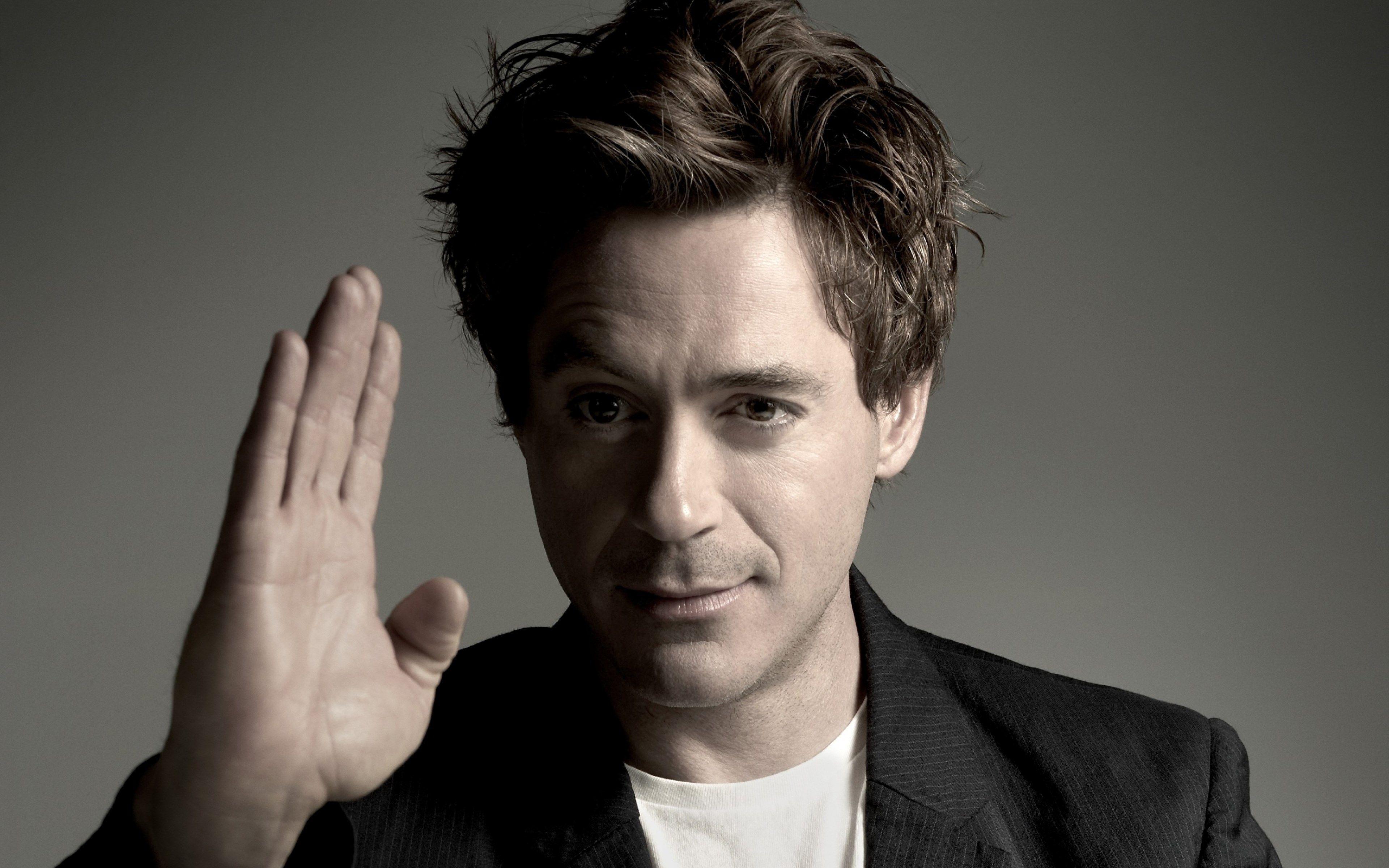 Robert Downey Jr Wallpaper Ultra 4k Hd Top Hollywood Actors