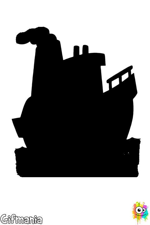 Barco Pesquero | flores para bordar con chicas | Art