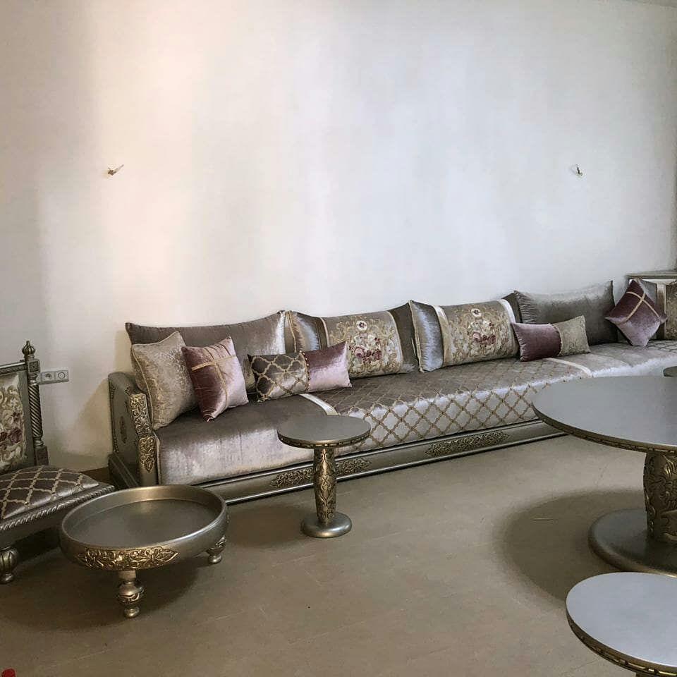 Instagram Post By Decore Plus جلسات مغربية Jan 2 2019 At 7 47am Utc Moroccan Living Room Home Decor Future Apartment Decor
