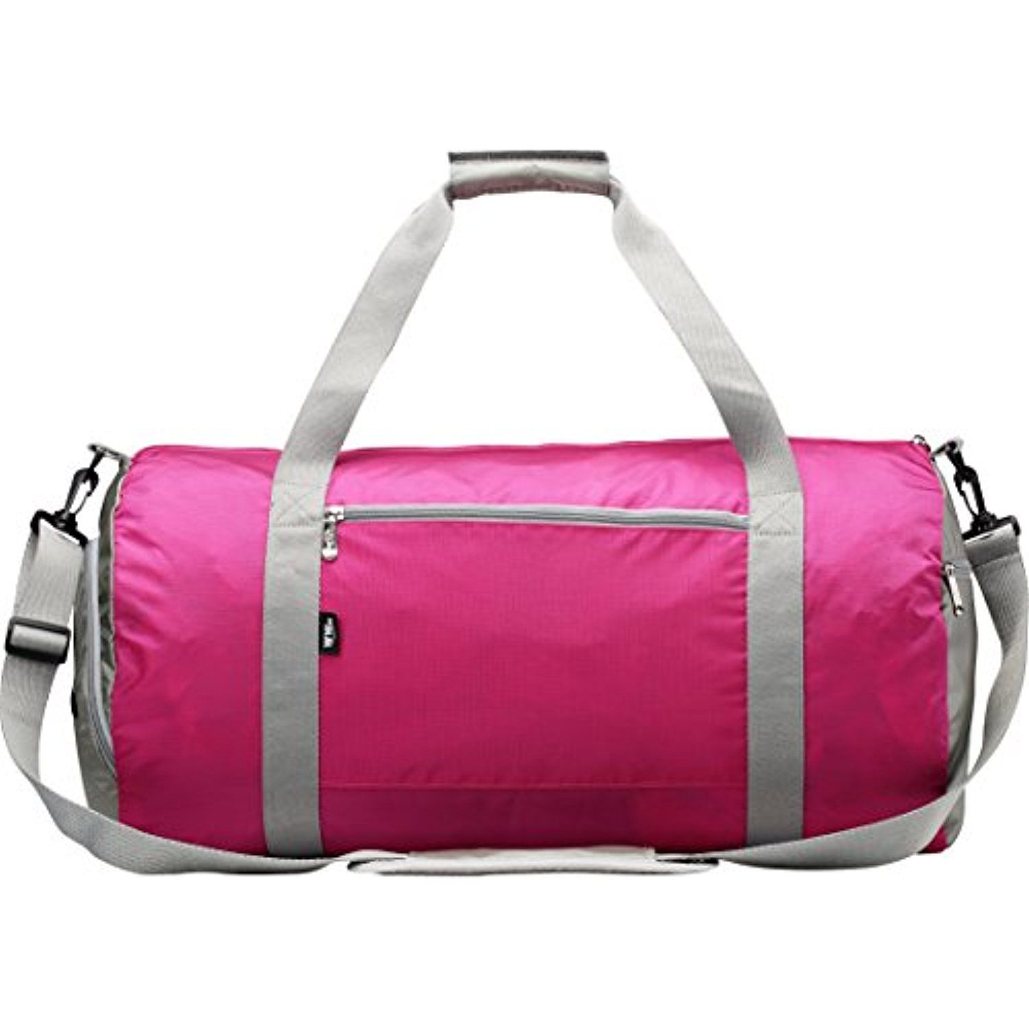 76313de1cfe9 RISUNNY Barrel Fitness Gym Bag Small Travel Sports Bags for Men and Women   Accessories