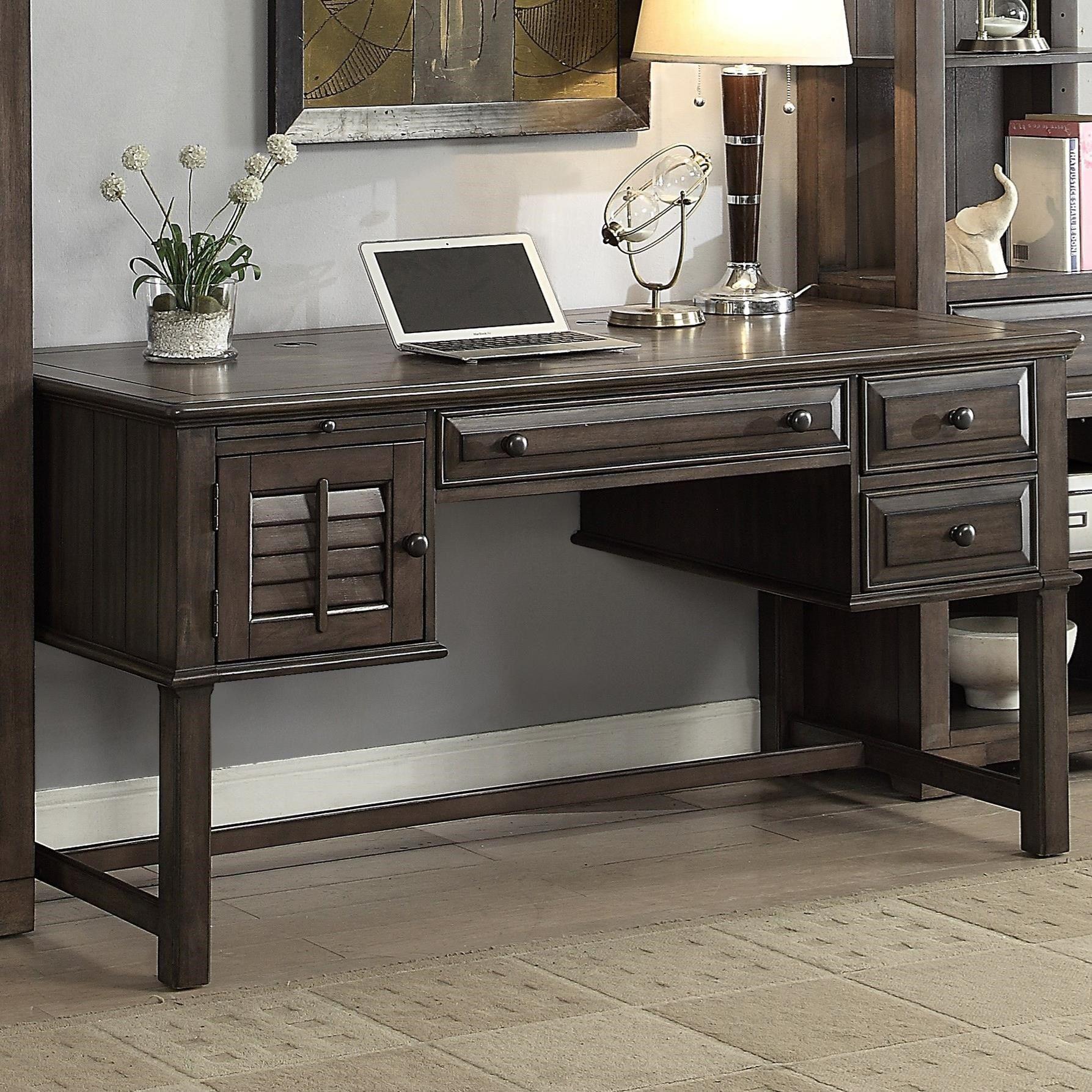 Austin Writing Desk By Parker House