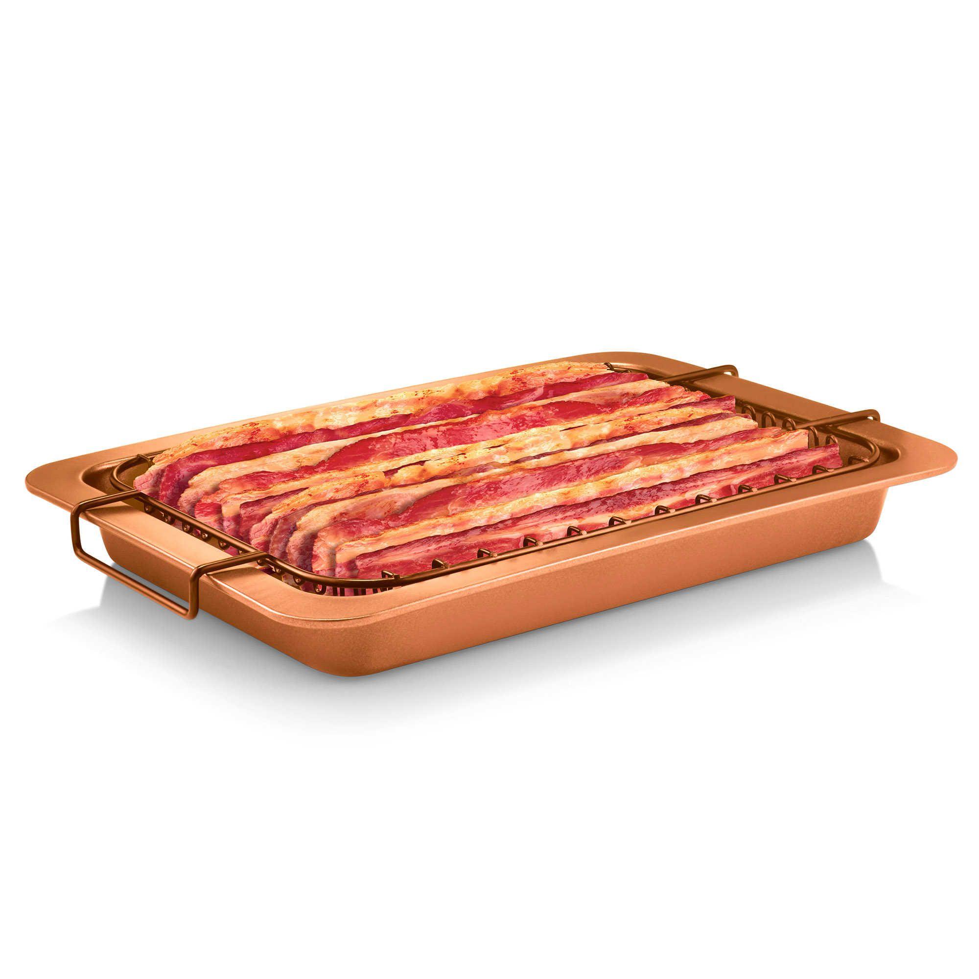 Gotham™ Steel Nonstick 2-Piece Bacon Bonanza Set