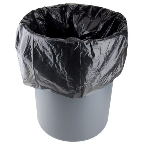 All You Need To Know About Trash Can Liners Garbage Bag Trash Can Garbage