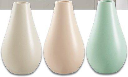 3 Mini-Vasen
