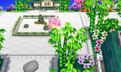 acnl zen town - Google Search | Animal crossing, Acnl ...