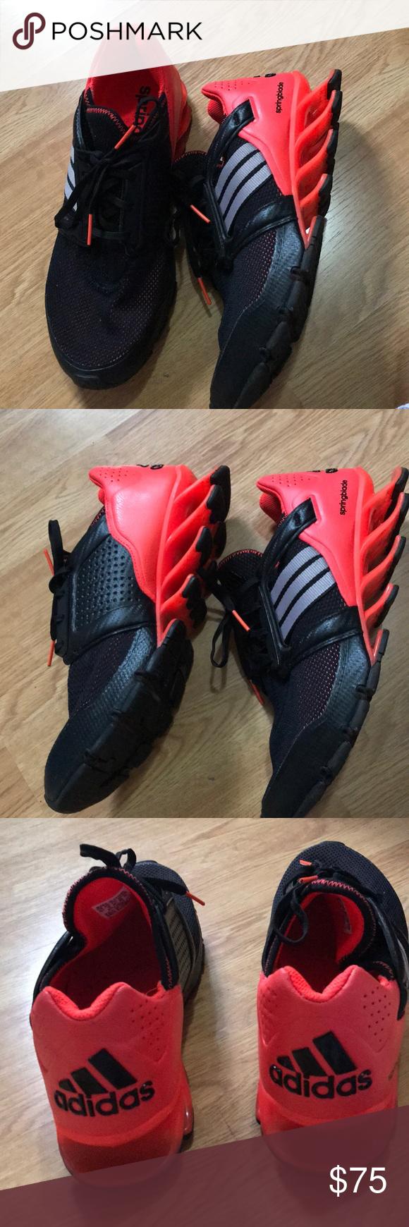 adidas springblade shoes price