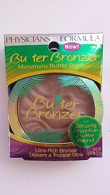 VM1000581089 Physicians Formula Physicians Formula Murumuru Butter Bronzer, 0.38 Ounce