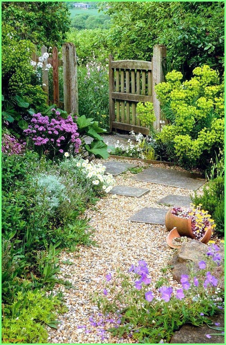 50 Garden 16 Stunning Cottage Garden Ideas For Front Yard Inspiration Backyardsheds Cot Small Cottage Garden Ideas Small Garden Design Garden Design