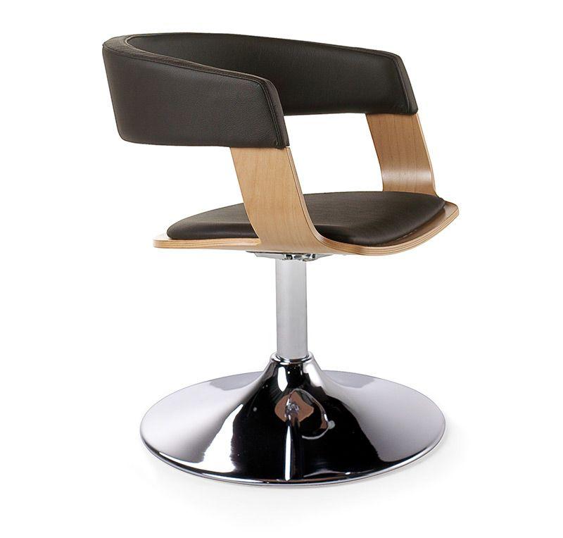 Mali is an Italian designed chair for Cignini