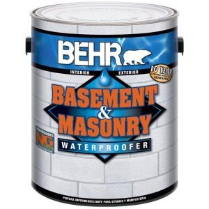 Sealer For Exterior Concrete Foundation Gray Basement Basement Waterproofing Paint Waterproofing Basement