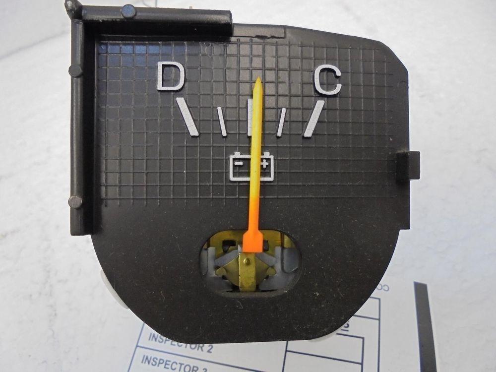 Ford F150 Dash Ammeter Gauge 80 81 82 84 83 85 86 F250