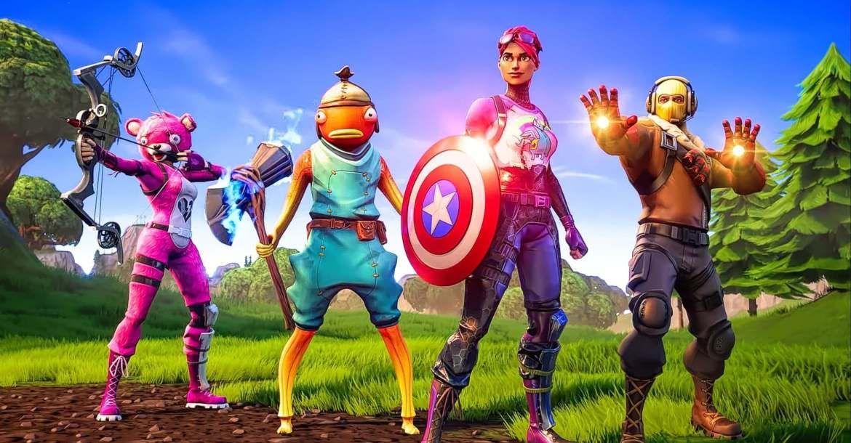 Thanos Returns To Fortnite Endgame LTM Has Arrived