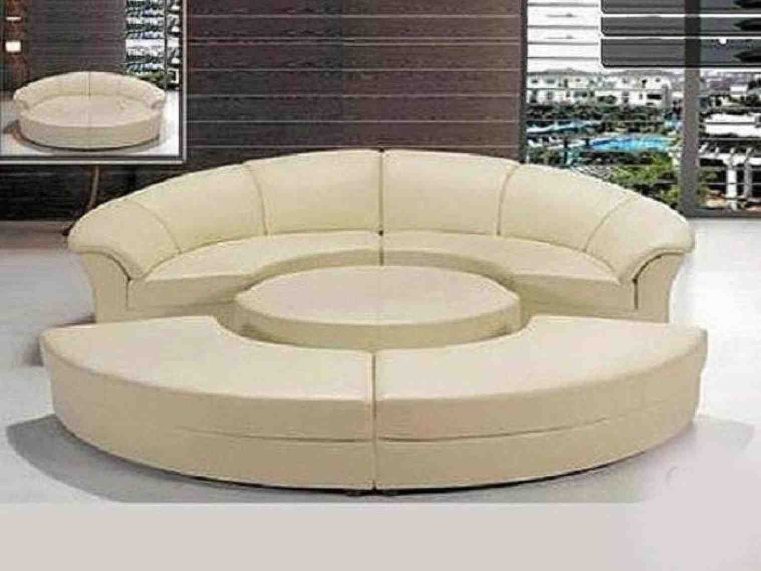 Cheap Loveseats And Sofas Excerpt Sofa Sectionals Cheap Price But Expensive Looking Sofa With Gentle Chocolate Colou Round Sofa Round Couch Round Sofa Chair