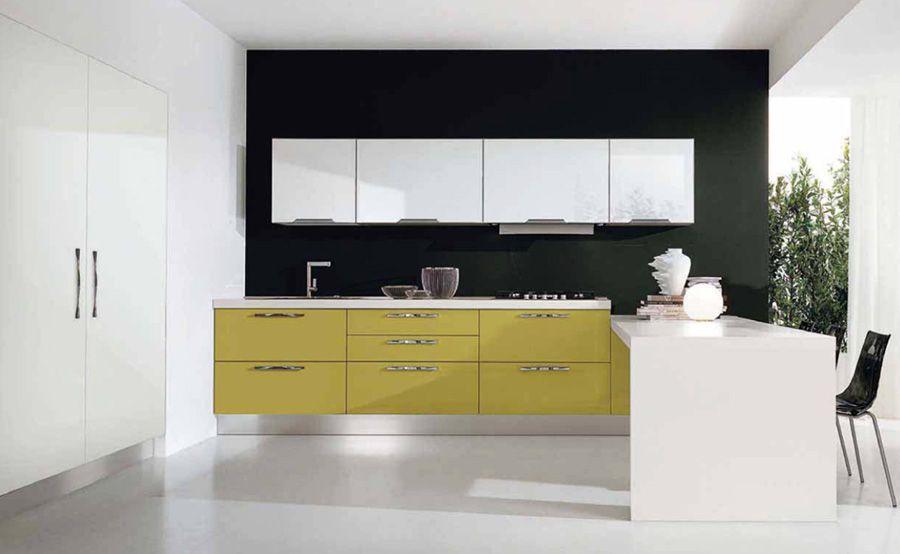 Nilde - Kitchens - Cucine Lube   U Kitchens   Cucine, Ikea e Cucina ...