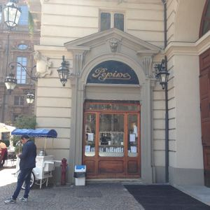 Feel like a Royal in Torino | Blogging Piemonte