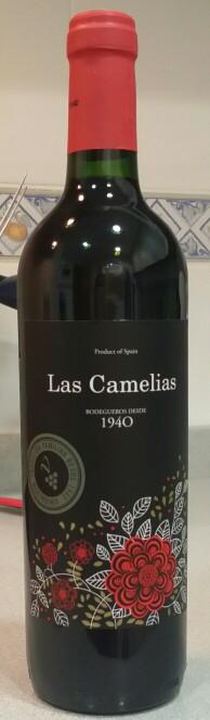 Las Camelias 0 Vinos Camelias