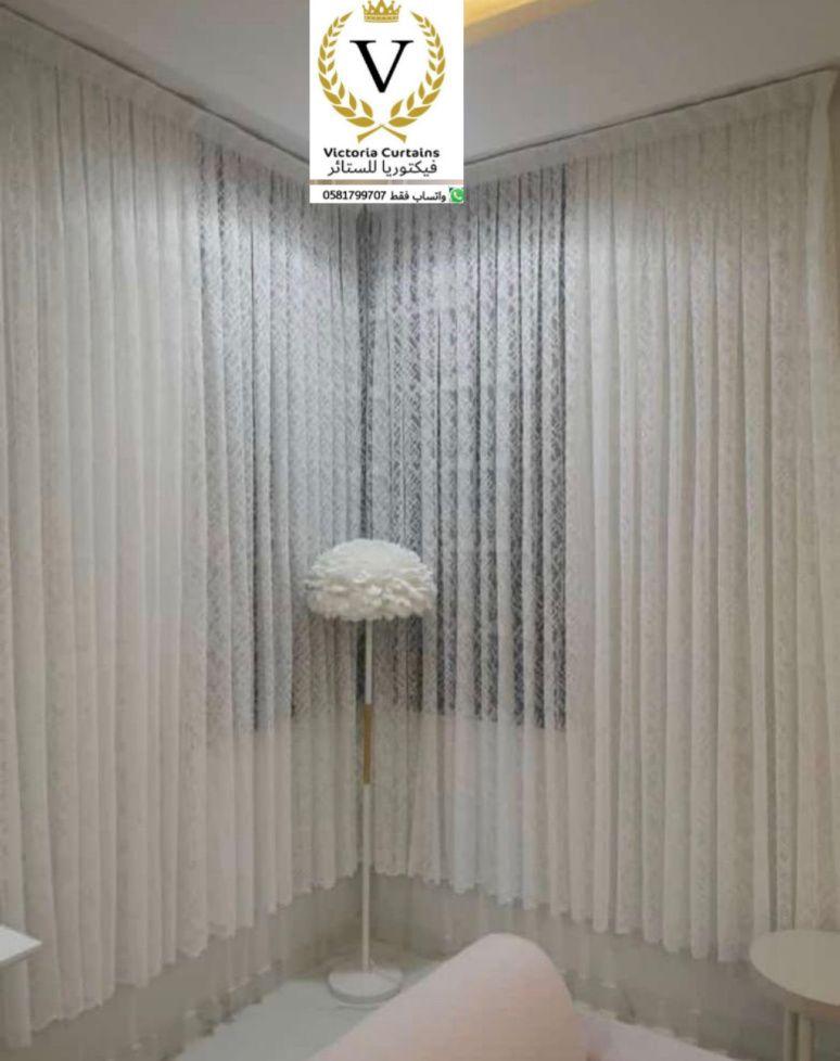 تفصيل ستائر في الرياض من فيكتوريا للستائر بالرياض 0581799707 شاهد الصور بالاسفل فيكتوريا للستائر اختيارك عند البحث عن تفصيل ستائر بالرياض م Home Decor Curtains Decor