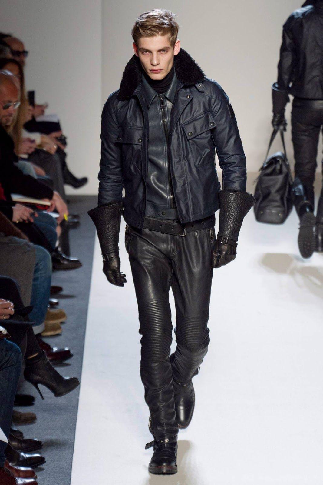 2017 kış modası
