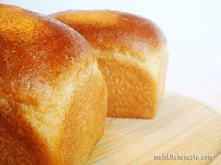 whole wheat bread, three recipes