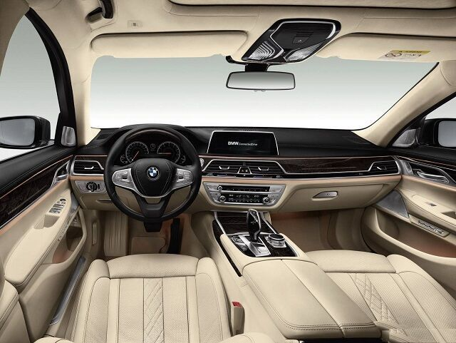 2017 Bmw 750li Xdrive Release Date Price Specs Images Bmw 7 Series Bmw Interior New Luxury Cars