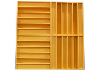Good Quality Heat Insulation Acoustic Diffuser Panel , Wall Acoustic Absorption Panels BT new pattern Sales