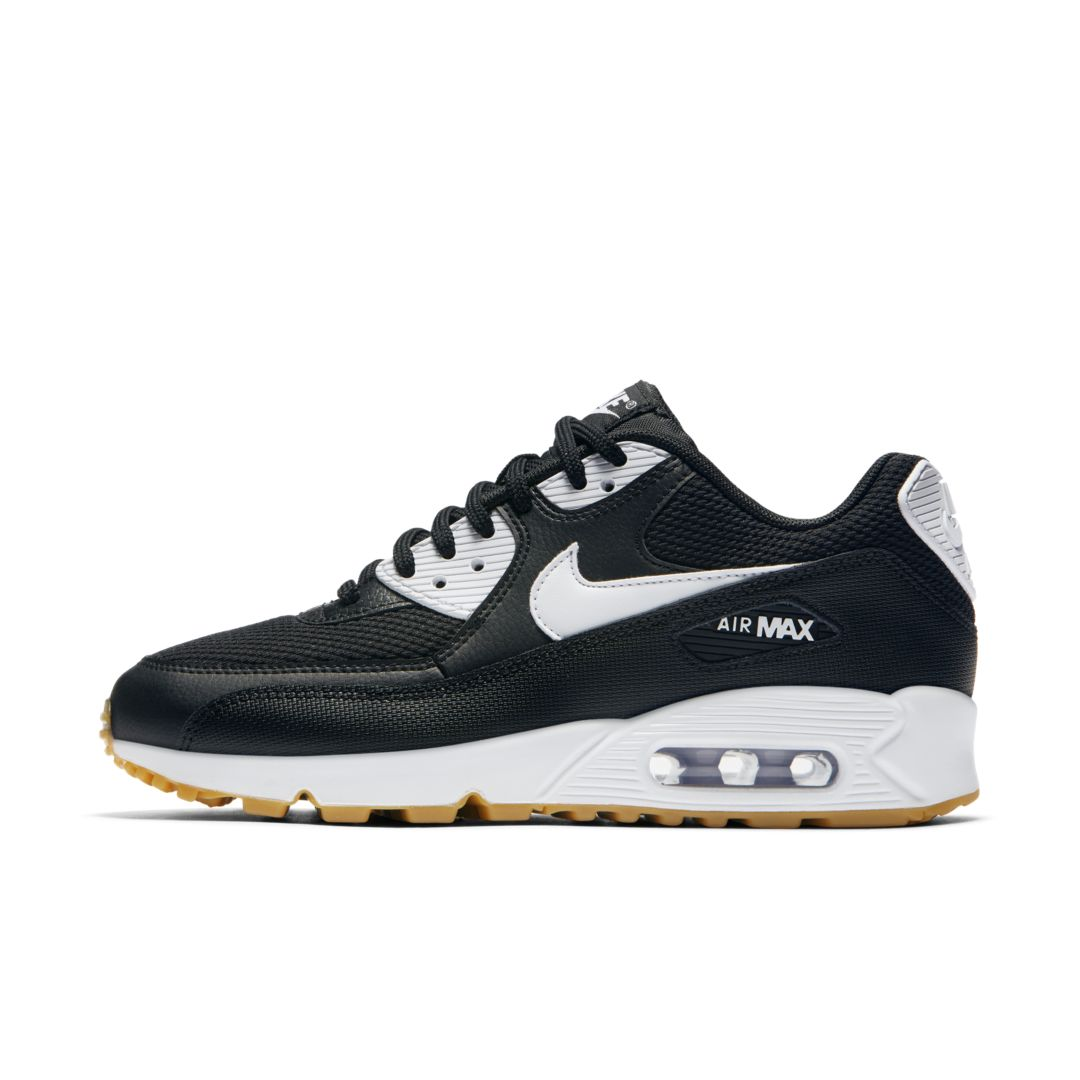 cacdaff590d Nike Air Max 90 Women s Shoe Size 7 (Black)