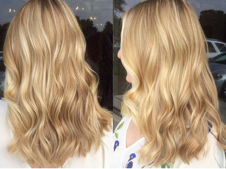 What to ask your stylist for to get the color you want: BLONDE EDITION — Beauty and Lifestyle Blog-Ally Samouce