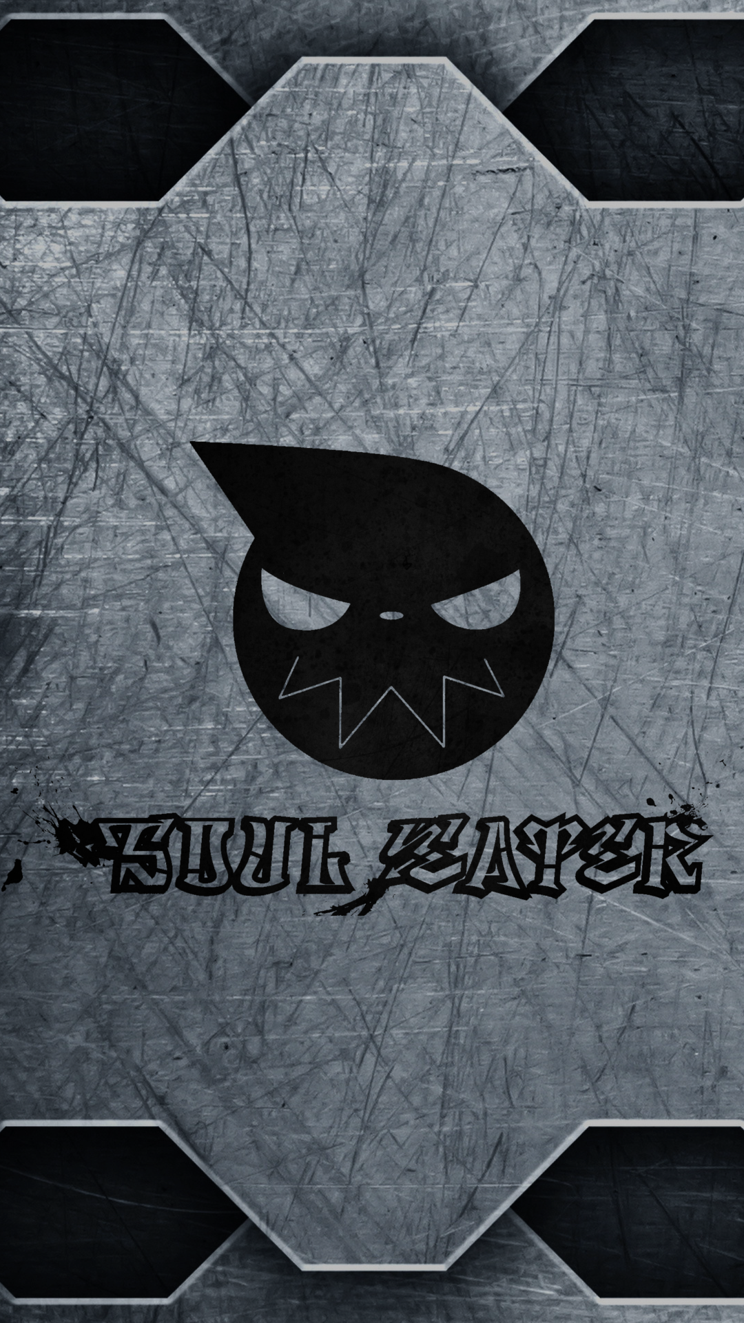 Hd wallpaper for smartphone - Soul Eater Fullhd Wallpaper Smartphonesoul Eaterwallpapers