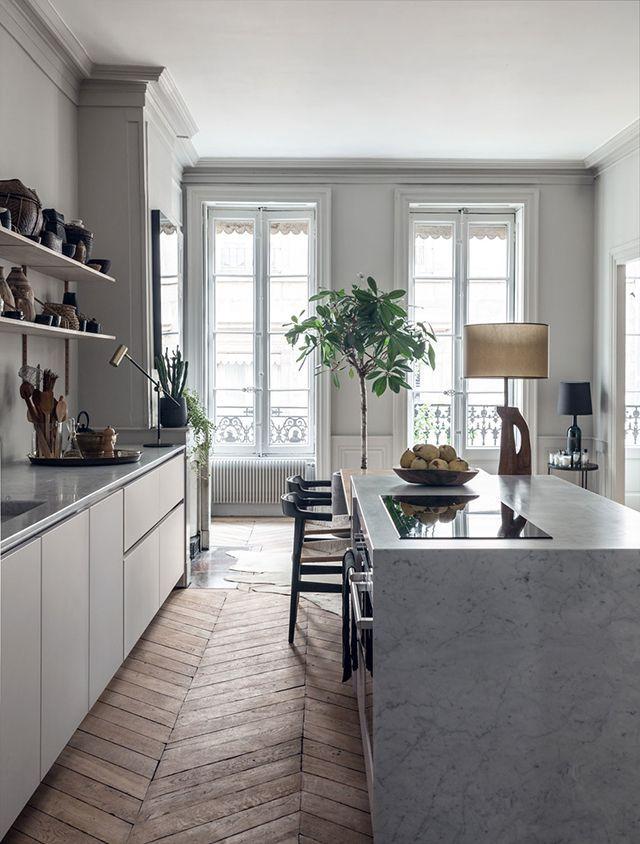 Die atemberaubendsten französischen Küchen, in denen Sie eigentlich kochen können - #arbeitsplatte #atemberaubendsten #denen #Die #eigentlich #französischen #kochen #können #Küchen #Sie #cantaps