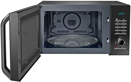 Samsung Microwave Oven With Slim Fry Technology