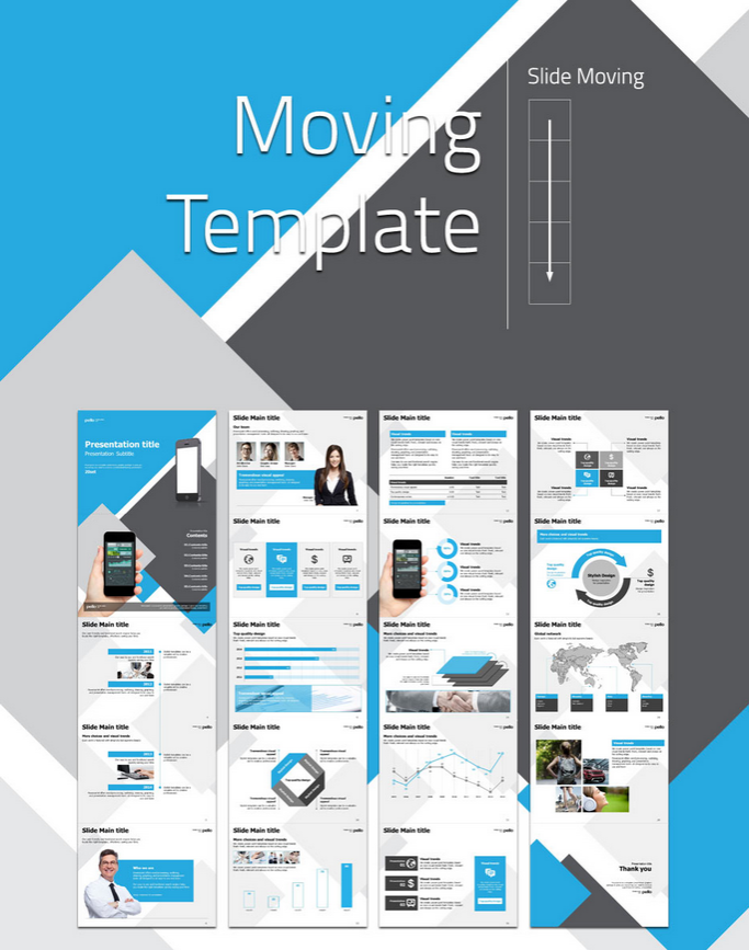 Showcase A New Breakthrough Product Or A High Tech Business App With This 20 Full Hd Sleek Designed Powerpoint Template