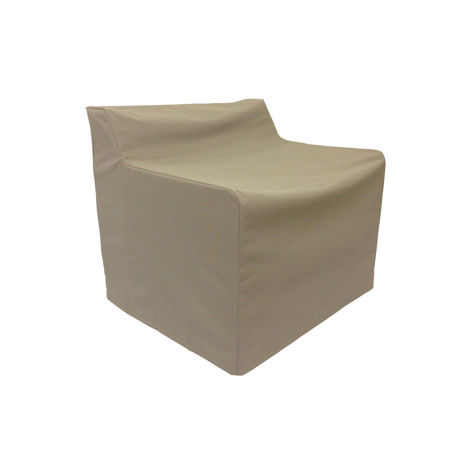 Sensational Easy Way Products Patio Lounge Chair Cover 14600L C351 Andrewgaddart Wooden Chair Designs For Living Room Andrewgaddartcom