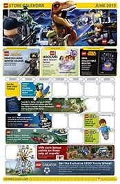 Legocom Lego Stores Easton Town Center Stupid Daddy Tricks