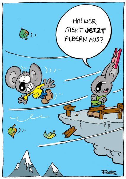 Ralph Ruthe: Comics, Cartoons und Clips | Humor | Pinterest