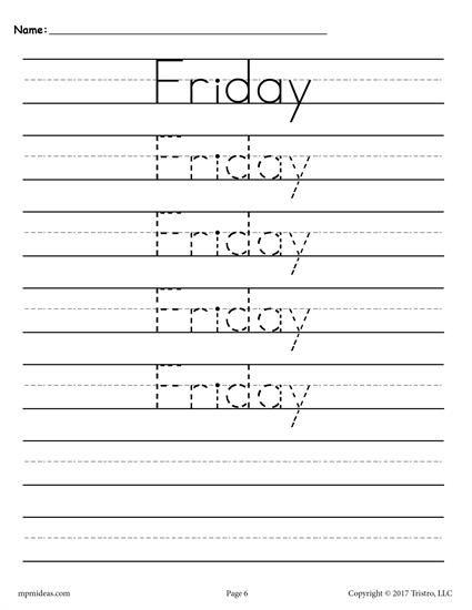 10 Seasons And Holidays Handwriting Worksheets Handwriting Practice Handwriting Worksheets Handwriting Analysis