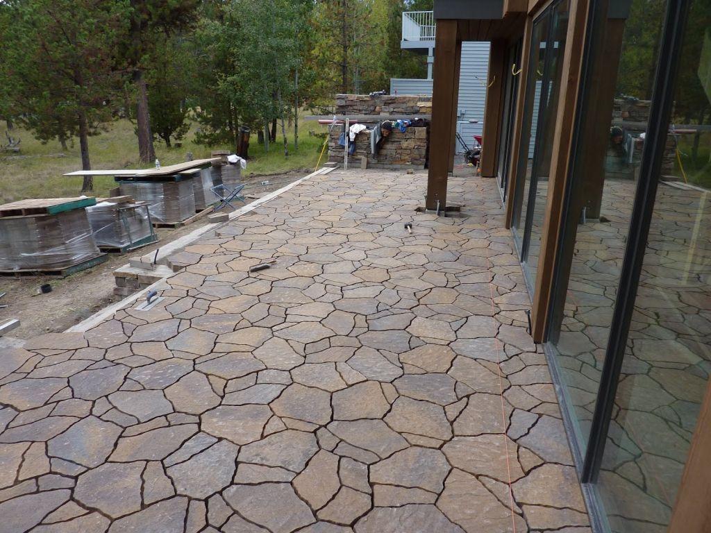 Menards Patio Pavers Ideas Outdoor Patio Pavers Patio Stones Patio
