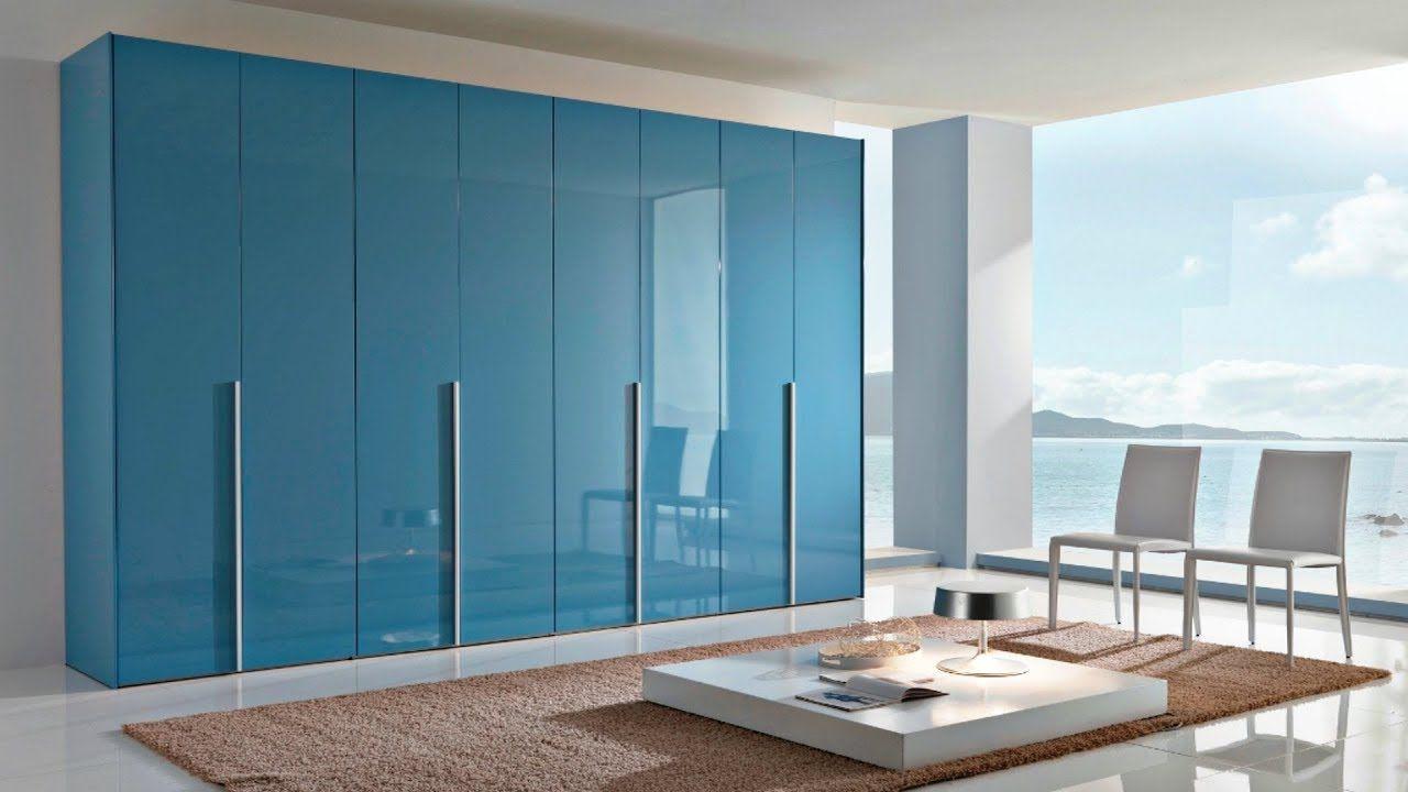 Pin by B&B India -Luxury Furniture Ma on Wardrobes ...