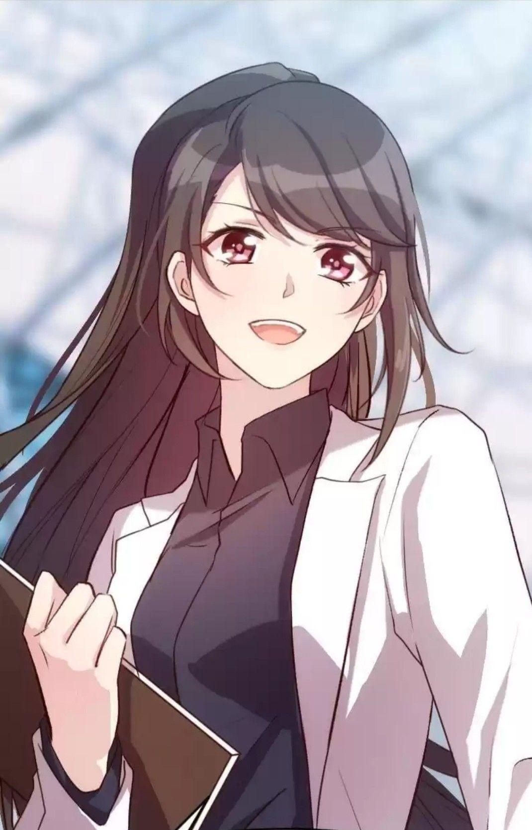 Ceo S Sudden Proposal Manga Manga Anime Gambar Karakter Ilustrasi Karakter