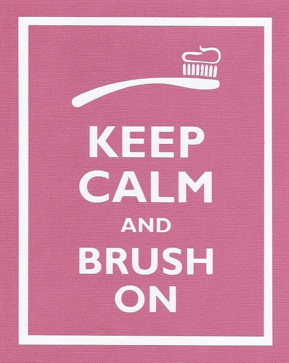 Dental Poster Tots To Teens Pediatric Dentistry T2tpd Com