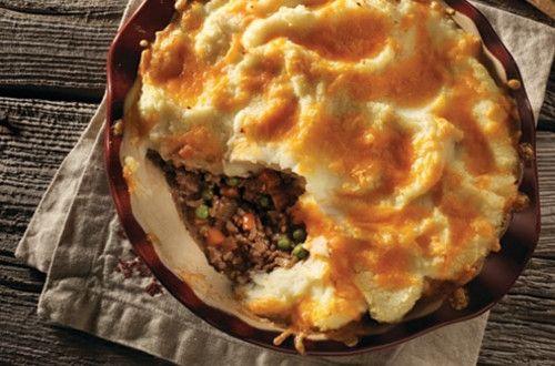 Effortless Shepherd's Pie | Recipe | Shepherds pie recipe ...