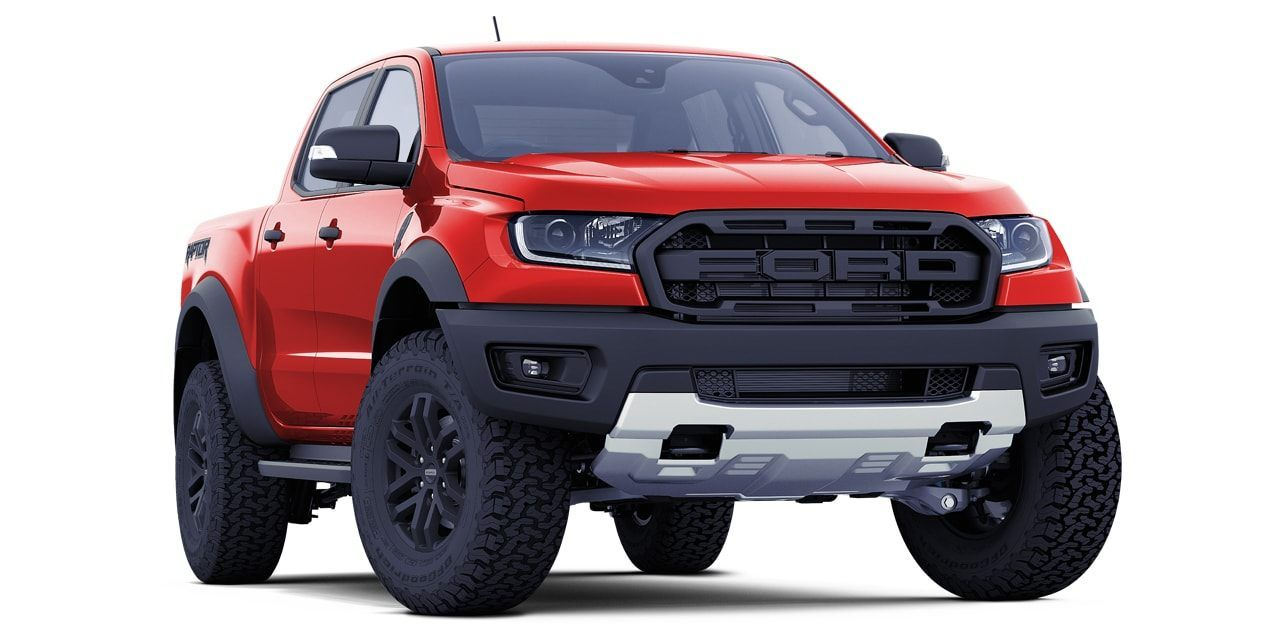Image Result For Ford Ranger Raptor With Images Ford Ranger