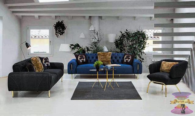تصميمات والوان انتريهات مودرن كنب تركي شيك جدا Modern Contemporary Sofas Top4 Contemporary Sofa Home Decor Contemporary