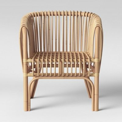 Delicieux Find Product Information, Ratings And Reviews For Isabella Rattan Barrel  Arm Chair   Opalhouse™ Online On Target.com.