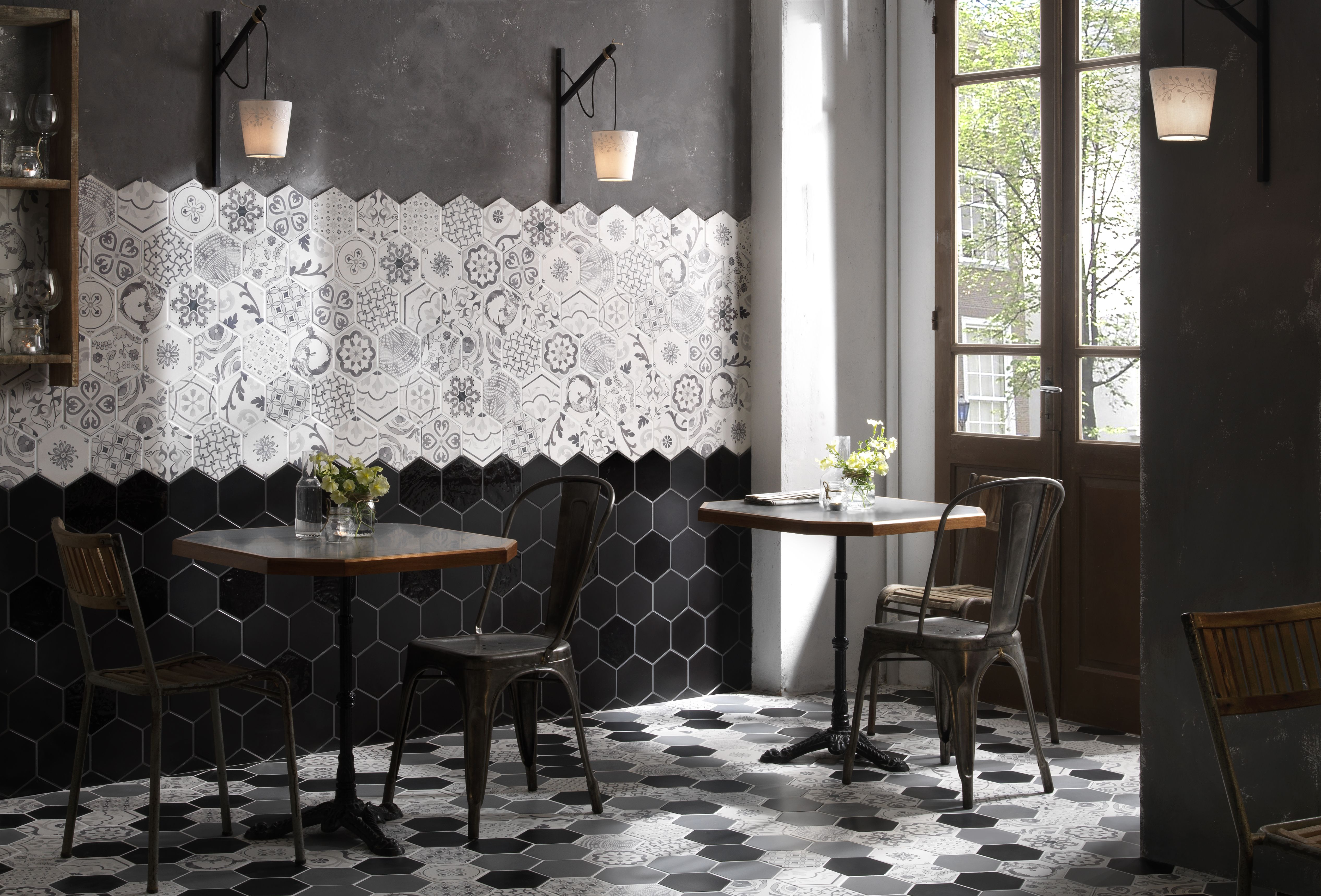 Examatt decoro examix tiles piastrelle walltiles floortiles
